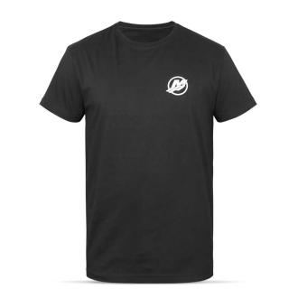 Maglietta in nero