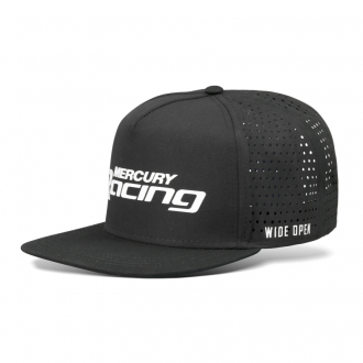Mercury Racing Cap