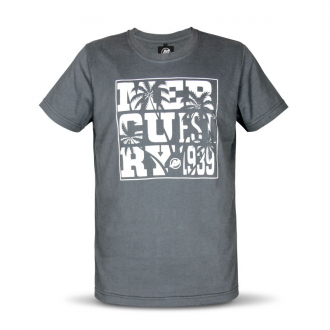 T-shirt in grey, size 3XL