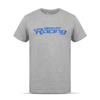 Mercury Racing T-Shirt, grey