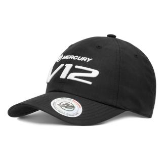 Mercury V12 Cap