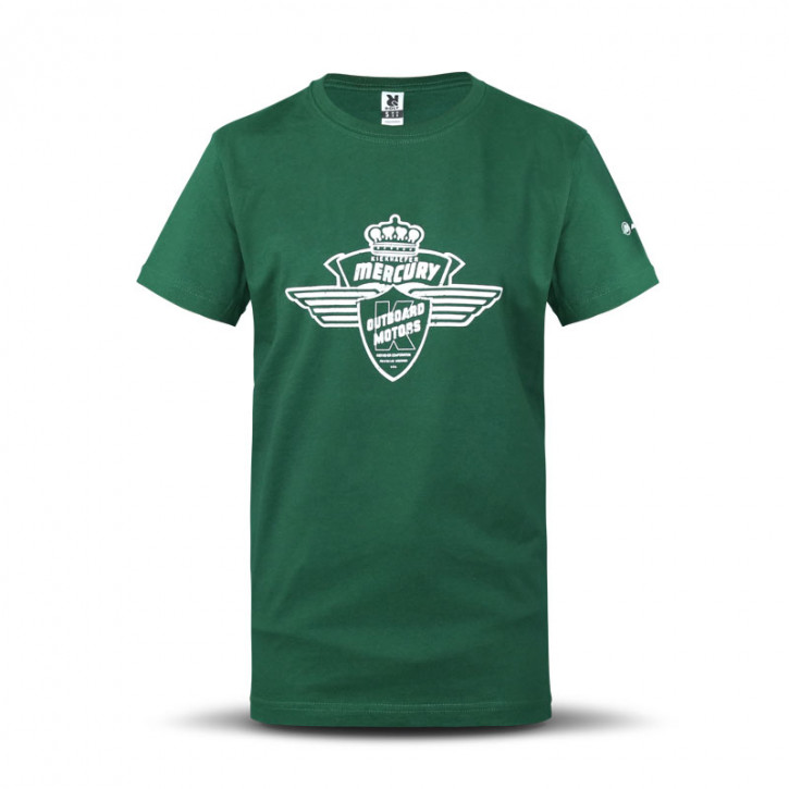 Heritage T-Shirt in green