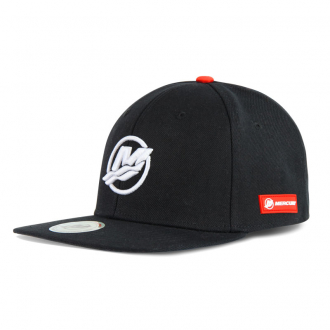"""Snap Back"" baseball cap"