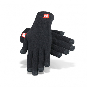 Touch-Screen Knitted Gloves