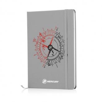 Wasserabweisendes Notizbuch