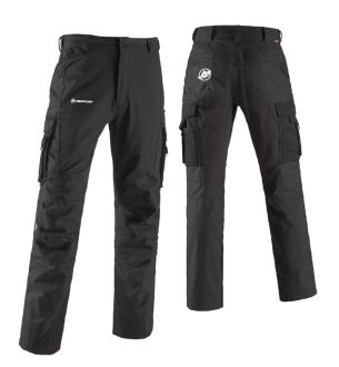 Cargo trousers e.s.comfort, 50