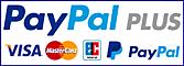 PayPal, Lastschrift, Kreditkarte